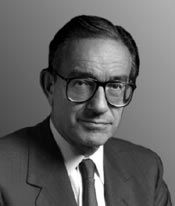 """Fed Ends QE? Greenspan Says Gold """"Measurably"""" """"Higher"""" In 5 Years"""