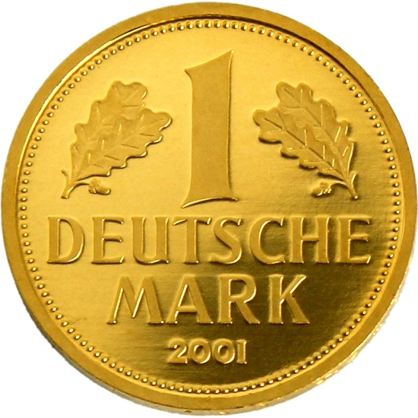 Deutsche forex research